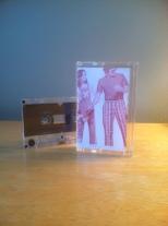 vthrash new tape